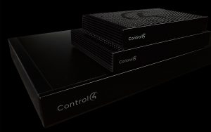 Control4 EA Series Controllers