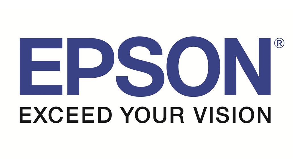 Epson America Logo