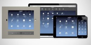Intuity 2.0 Home Automation System