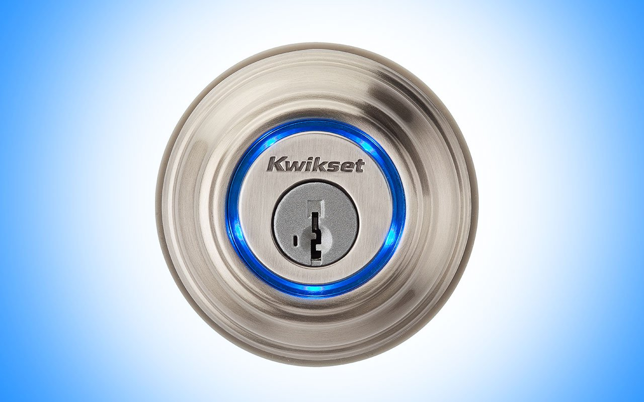 Kevo Touch-to-Open Smart Lock Second-Generation