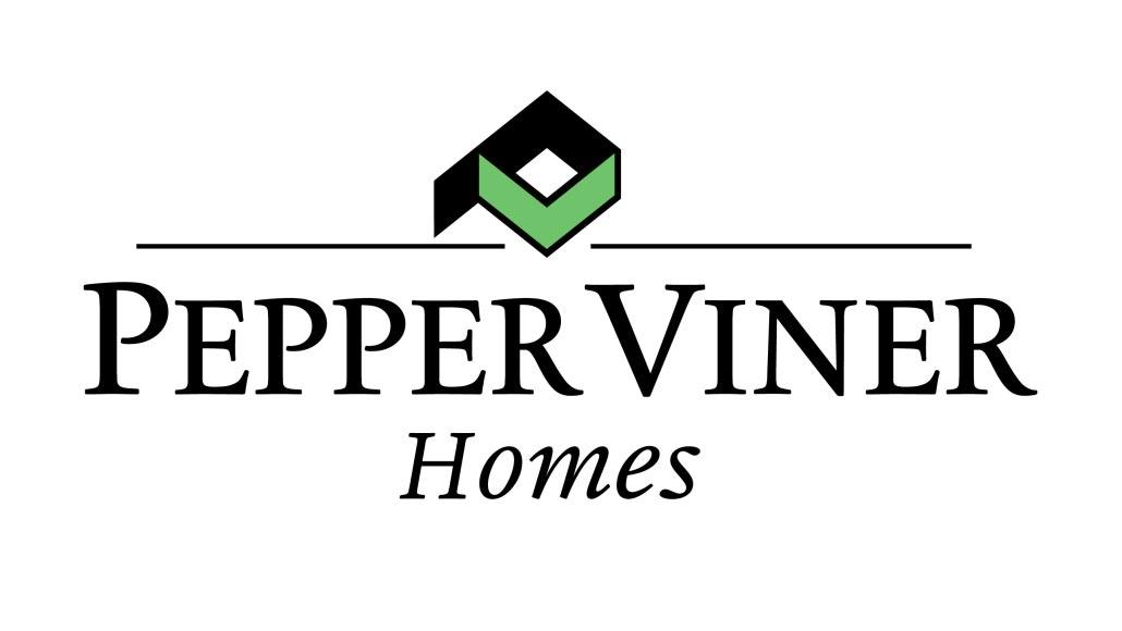 Pepper Viner Logo