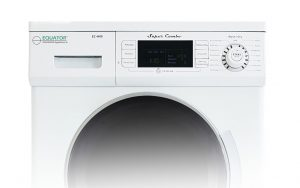 Super Combo Washer-Dryer EZ 4400