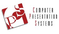Computer Presentation Systems Logo