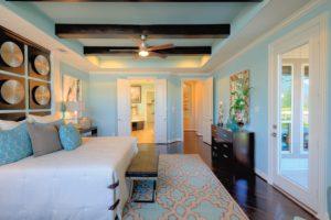 interactive home-interior