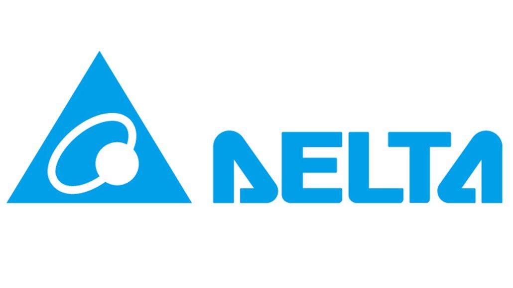 Delta Electronics (Americas) Ltd. Logo