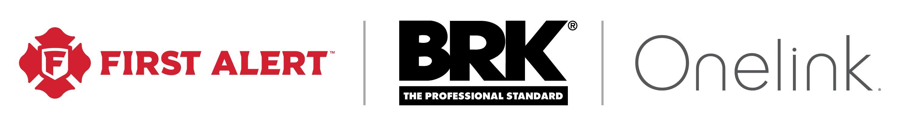 BRK Brands, Inc. / First Alert Logo