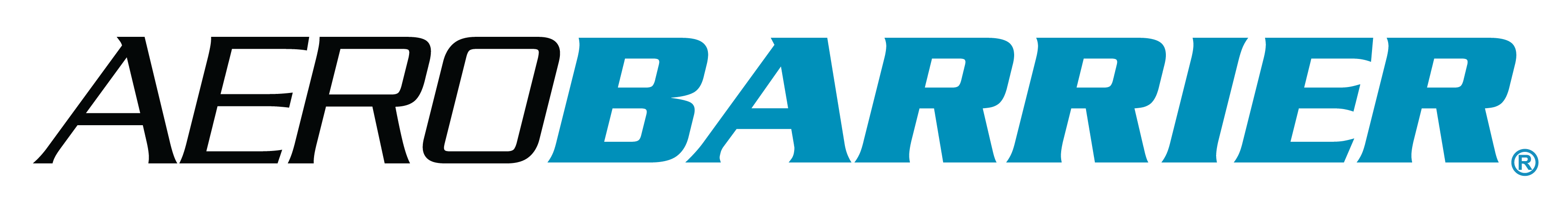 Aerobarrier Logo