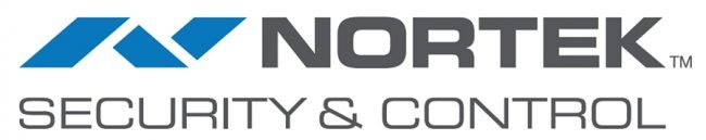 Nortek Security & Control Logo