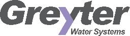 Greyter Water Systems Logo